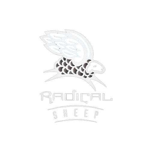 Radical Sheep logo