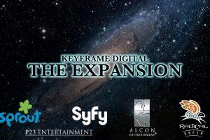 Keyframe Expansion